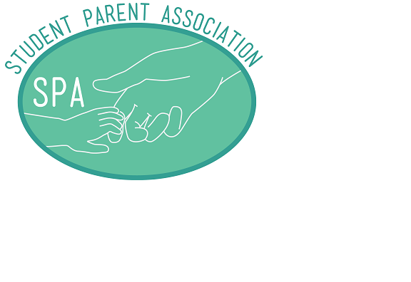 Student Parent Association Logo