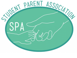 Student Parent Association Logo