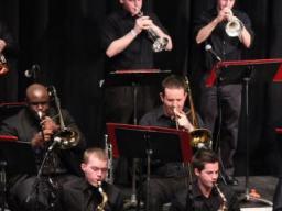 UNL Big Band