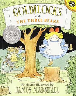 The story of Goldilocks and the Three Bears contains some fundamentally important math ideas, some of which children find difficult, about relative size, order and the relations between two sequences.Goldilcoks