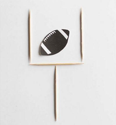 Football Brain Teaser