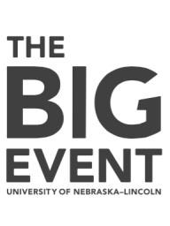 The Big Event- April 9, 2016