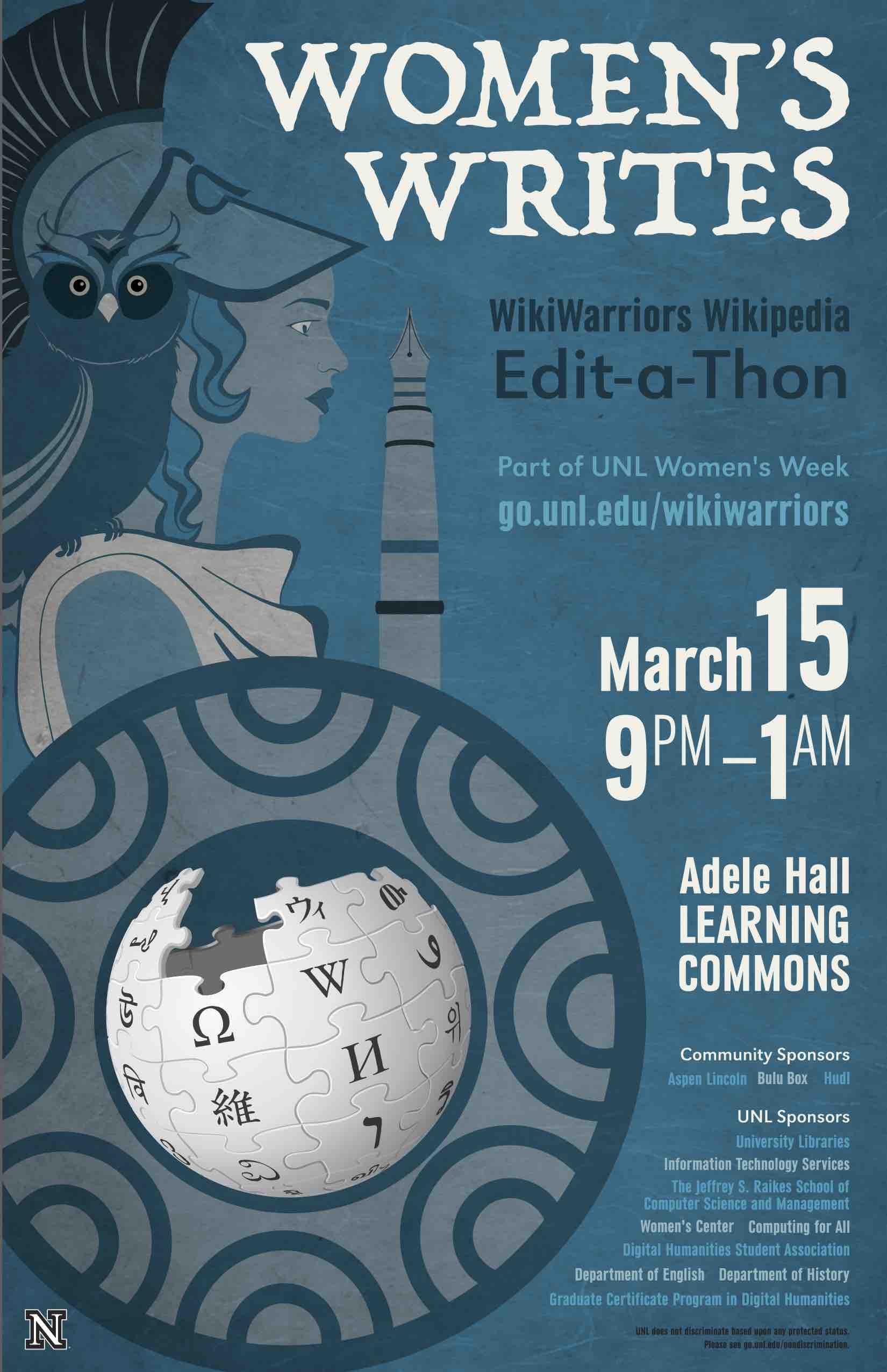 Wiki Warriors
