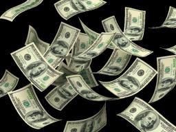 Follow proper money handling procedures!