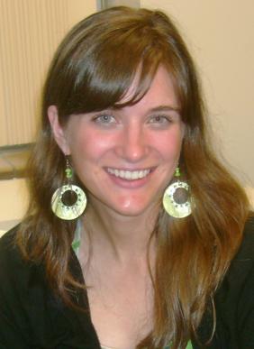 Sarah Gervais
