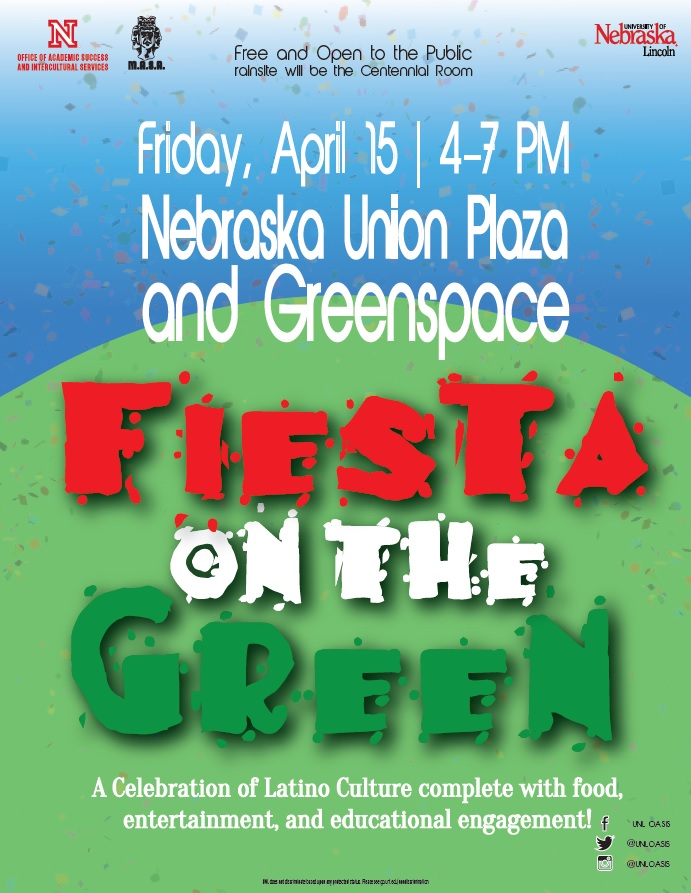 Fiesta on the Green