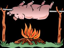 17th Annual Hog Roast