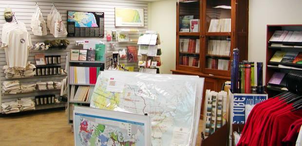 Nebraska Maps & More Store