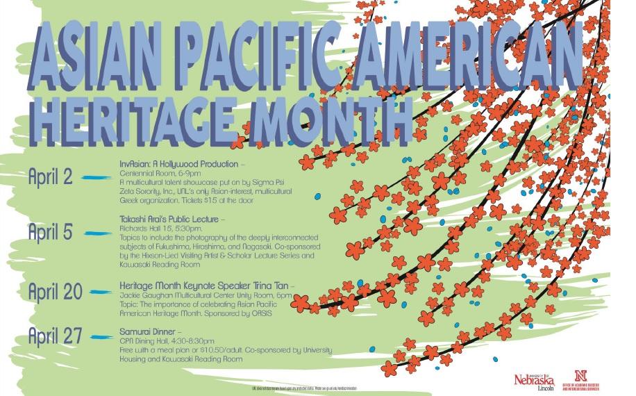 APA Heritage Month