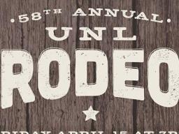 58th Annual UNL Rodeo