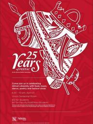 Poster for FESTAC