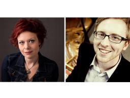 "Becky Boesen and David von Kampen will premiere their latest work, ""Catherland,"" April 13 at Hardin Hall."