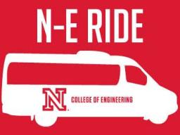 Lincoln and Omaha students can ride shuttle through May 5.