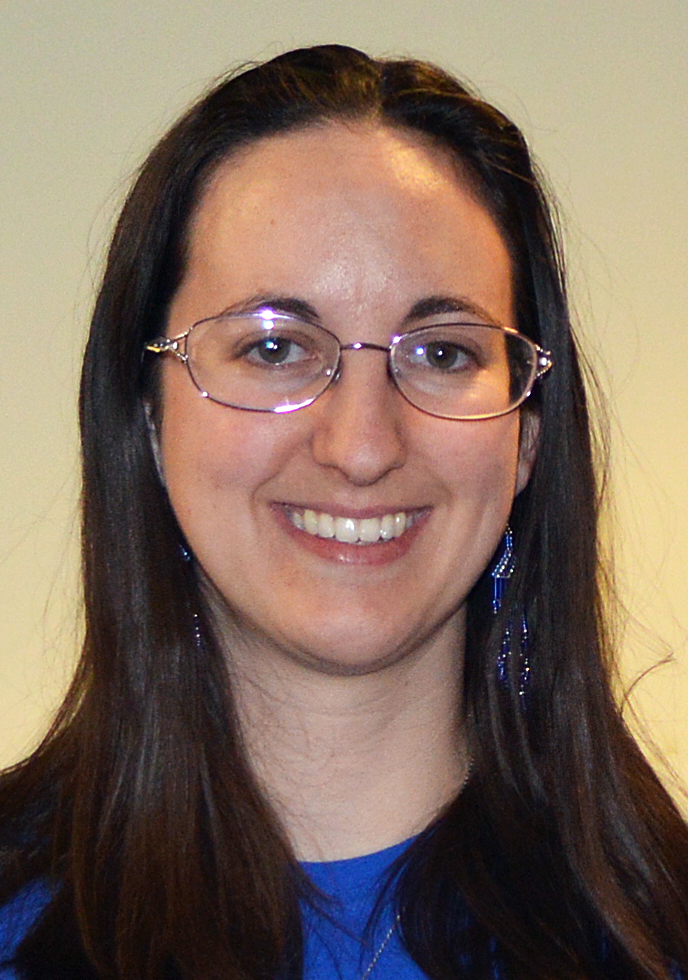 Johnica Morrow, doctoral student in applied ecology