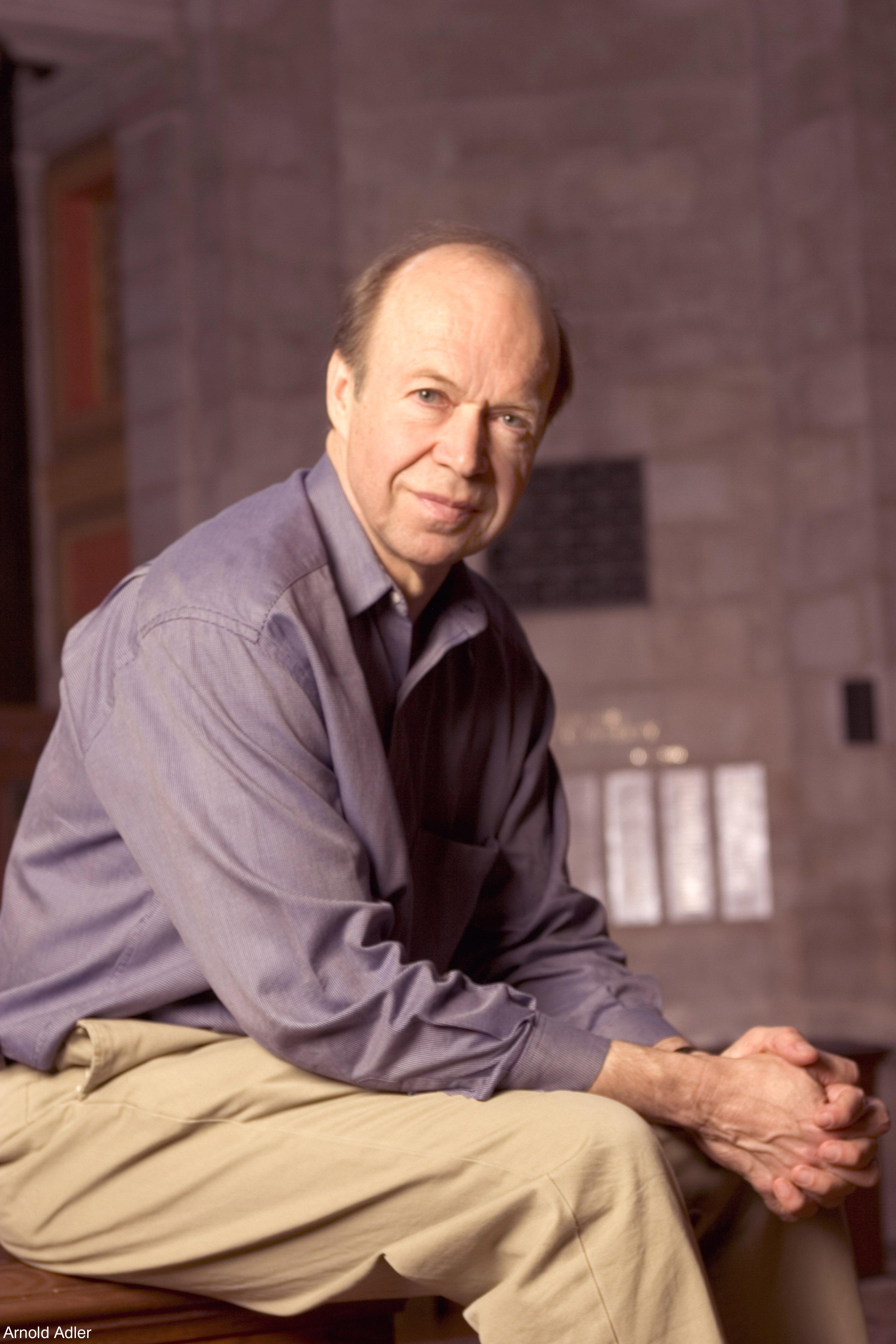 Dr. James Hansen (Courtesy photo)