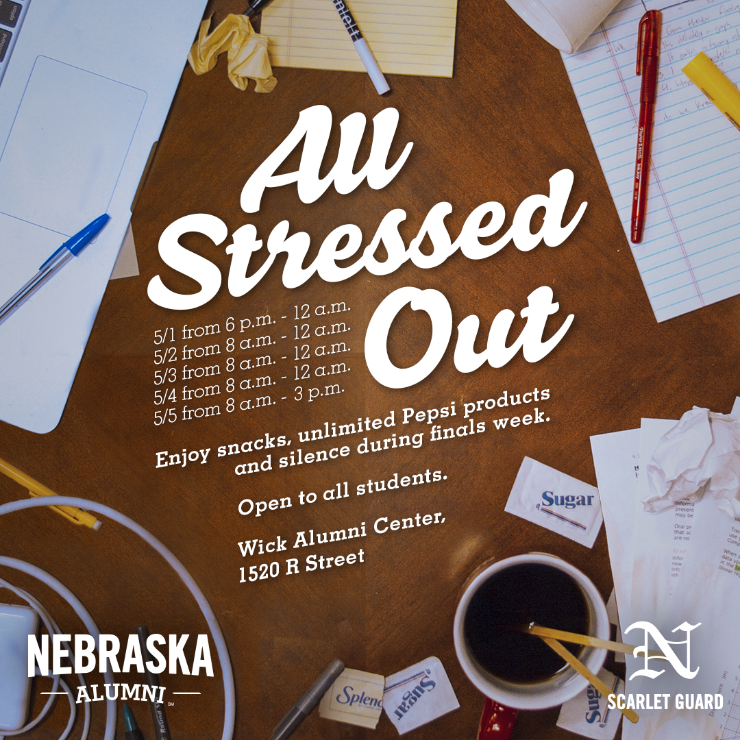 All Stressed Out