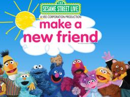 Johnny Carson School of Theatre and Film alumna Megan Kraft is the head of props for Sesame Street Live:  Make a New Friend, on tour now.