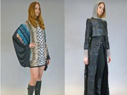 2016 Mary Mitchell Fashion Excellence Award Winners