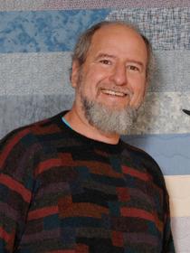 Dr. Karl Reinhard recently won the Eve Cockburn Mentorship Award from the Paleopathology Association.