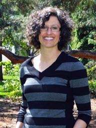 Shana Sundstrom earned the Maude Hammond Fling Fellowship.