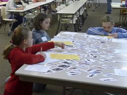 4-H Life Challenge Judging Contests help youth learn more about issues related to family and consumer science and entrepreneurship.
