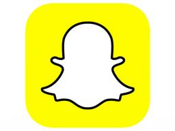 Snapchat is a mobile app that allows users to send videos and pictures.