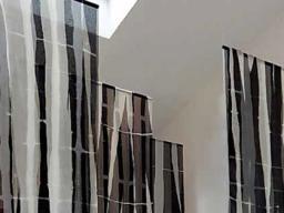Vox Stellarum installation view.