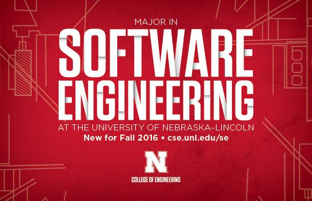 Major in Software Engineering!