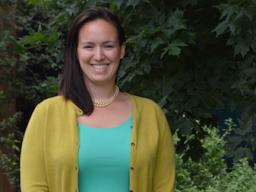 Jessica Burnett, SNR graduate student, has been selected to receive an Irvin A. and Agnes E. Nelson Memorial Fellowship.
