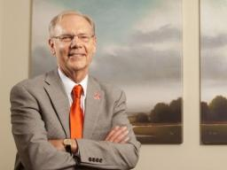 Don Wilhite, founding director of the National Drought Mitigation Center, former School of Natural Resources director and dedicated applied climate professor, will retire June 30, 2016.