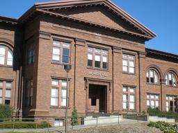 The UNL Department of Art & Art History is now the School of Art, Art History & Design