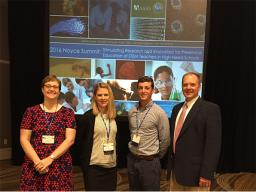 NebraskaNOYCE teachers attended the 2016 Noyce Summit in Washington, D.C.