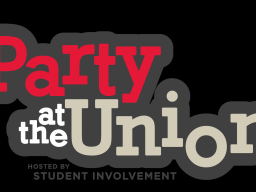 Party at the Union