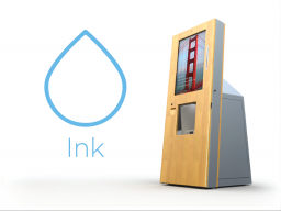 UNL will add more Ink kiosks across campus.