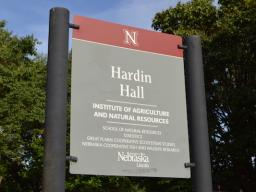 Hardin Hall 162 has been converted to a classroom. | Shawna Richter-Ryerson, Natural Resources
