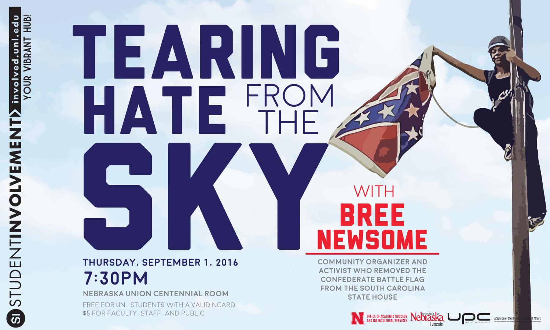 Bree Newsome Event