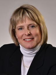 Sue Swearer, Willa Cather Professor, Educational Psychology.