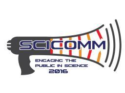 SciComm Logo