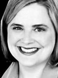 Keynote speaker Alisa Miller, CEO of Public Radio International.
