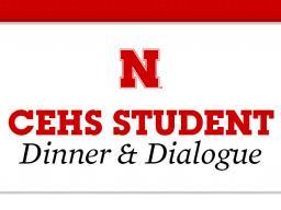 Dinner & Dialogue, Oct. 21.