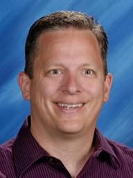 Gregory Sand receives Presidential Award for Excellence in Science and Math Teaching.