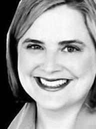 Alisa Miller, CEO Public Radio International.