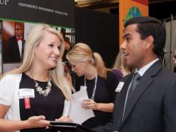 Career Fairs are planned this week. | Courtesy