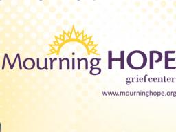 Mourning Hope Logo