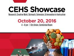 CEHS Showcase