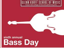 Sixth Annual Bass Day