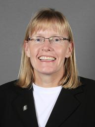 Dr. Julie Masters, UNL