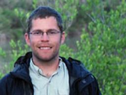 The SNR fall seminar series continues this Wednesday with a lecture by Dr. Trevor Hefley. | Courtesy image