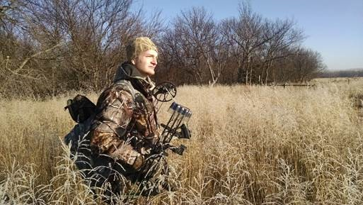 Brody Vorderstrasse, senior fisheries and wildlife major, has been selected to receive a $4,000 Shikar Safari Club Scholarship from the Texas Game Warden Association. The scholarship recognizes high-achieving students currently involved in the studies of wildlife management, range management and law enforcement.
