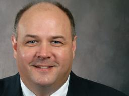 Mark Svoboda was named director of the National Drought Mitigation Center at University of Nebraska-Lincoln. The center is part of the School of Natural Resources.